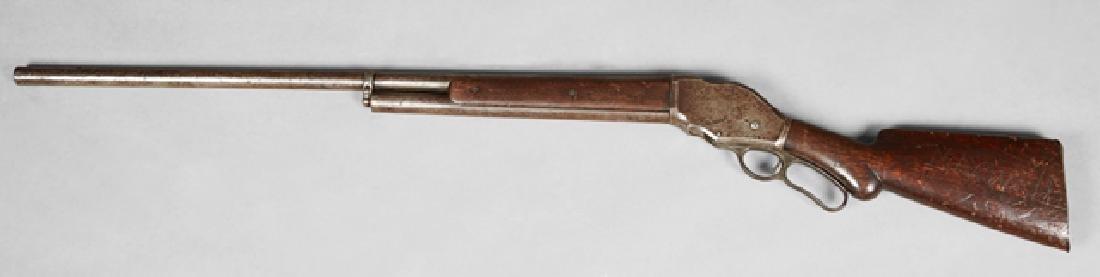 Winchester Lever Action Shotgun, 1895, Model 95, the