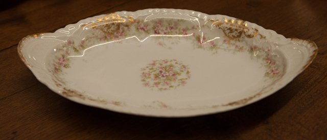 One Hundred Eight Piece Set of Limoges Porcelain - 3