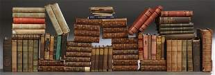 Group of Approximately 60 Books, consisting of 13