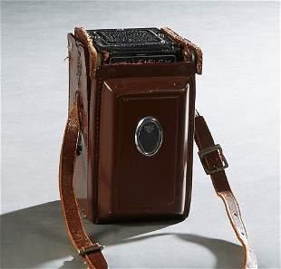 Rolleiflex DBP DBGM View Camera, #1262047, with a