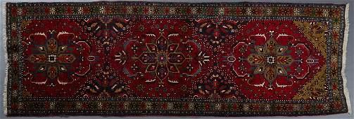 Semi-Antique Northwest Persian, 4' 1 x 11'.
