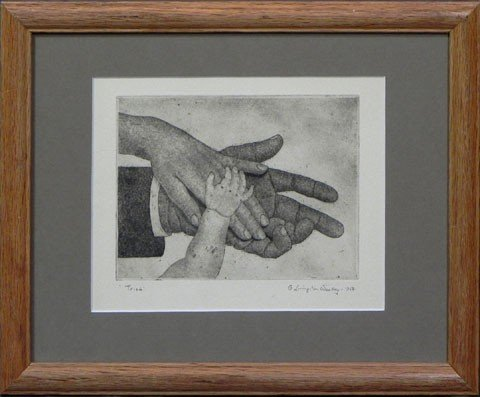 "186: Guy Livingston Woolley (1892-1970, New Orleans), """