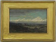 "1141: Julia Redding Kelly (1873-1939), ""View Across the"