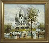 1201 Caroline Burnett Le Basilique du Sacre Coeur de