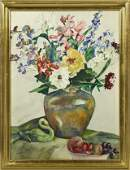Mary Louise Fairchild Low (1858-1946, Connecticut),