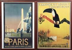 Albert Fuss 18891969 LAmazone Les Antilles