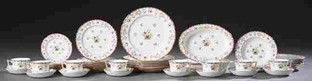 FortyEight Piece Set of Wedgwood Bone China