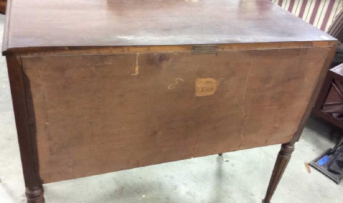 Flint and Horner Vintage Side Board Side board, dining - 7