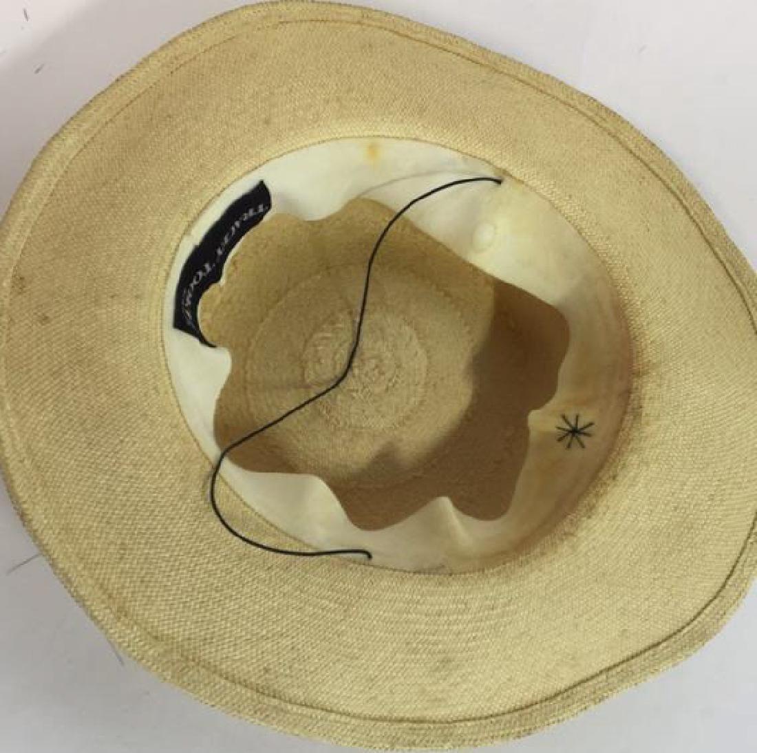 Collection of Four Vintage Ladies Hats 4 vintage ladies - 3