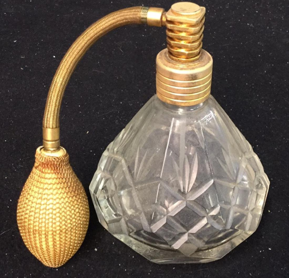 Assorted Vintage Womens Fragrances and Bottles 3 - 8