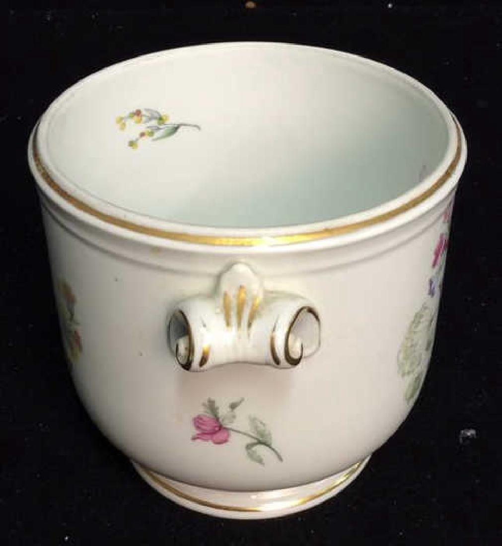 Richard Ginori Porcelain Bowl Made in Italy White - 7