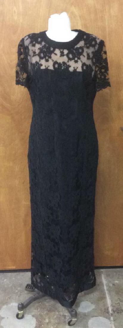Vintage Women's Designer Dresses Skirts, Blouses - 2