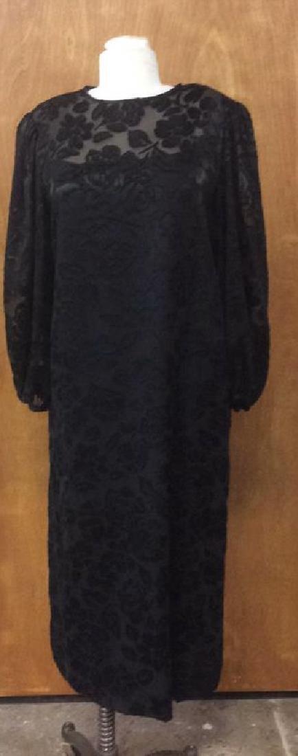Vintage Women's Designer Dresses Skirts, Blouses - 4