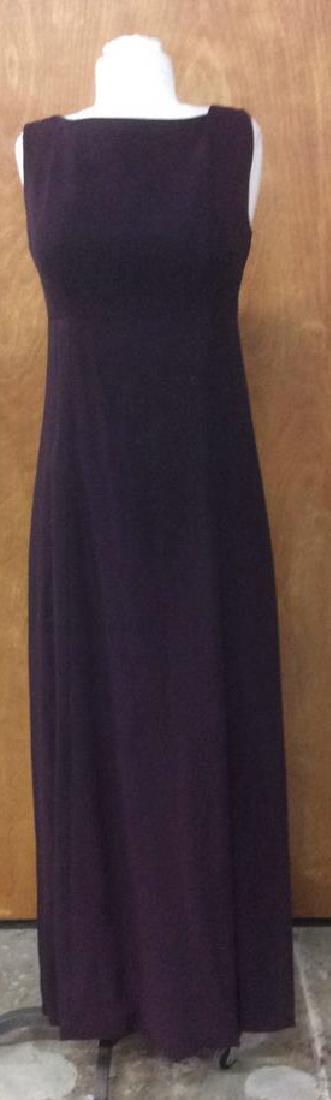 Vintage Women's Designer Dresses Skirts, Blouses - 5