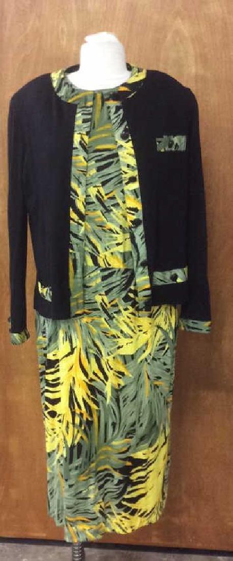 Vintage Women's Designer Dresses Skirts, Blouses - 8