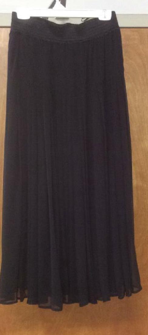 Vintage Women's Designer Dresses Skirts, Blouses - 9