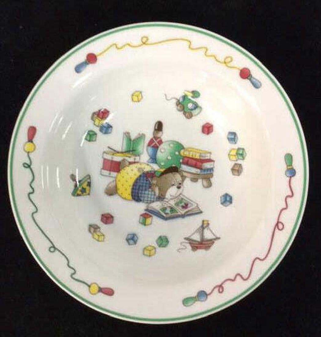 Christofle Paris Baby / Child PorcelainTableware - 3