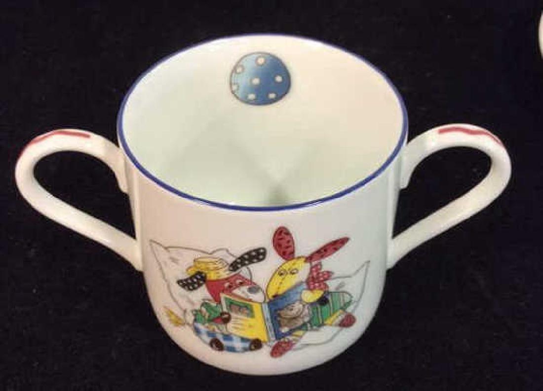 Christofle Paris Baby / Child PorcelainTableware - 5