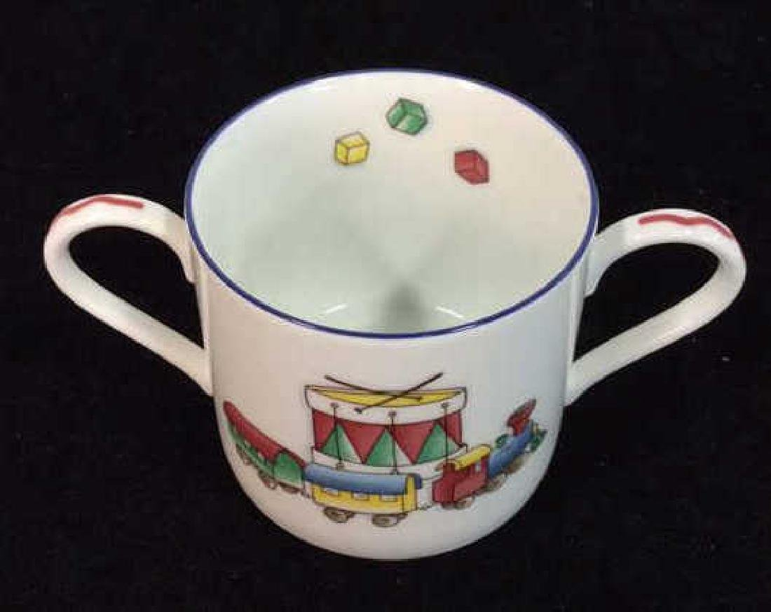 Christofle Paris Baby / Child PorcelainTableware - 7