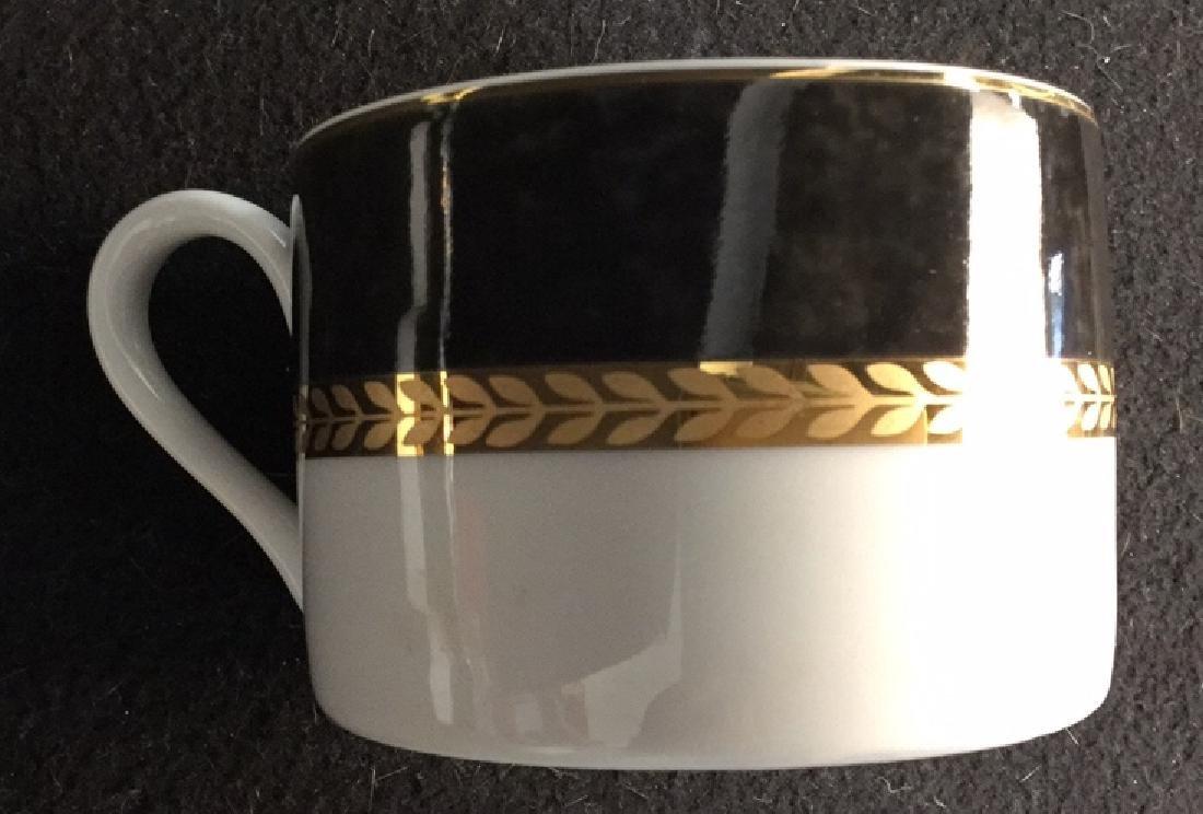 Set !2 Of Retroneu China Coffee Cups - 2