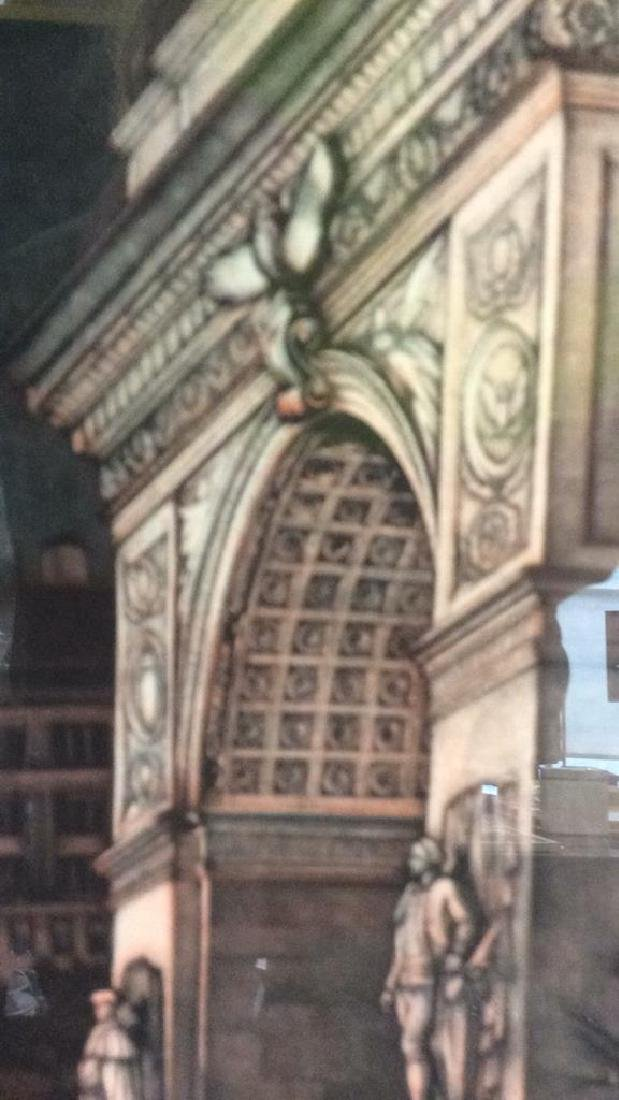 Frederick MERSHIMER Washington Square Arch - 9