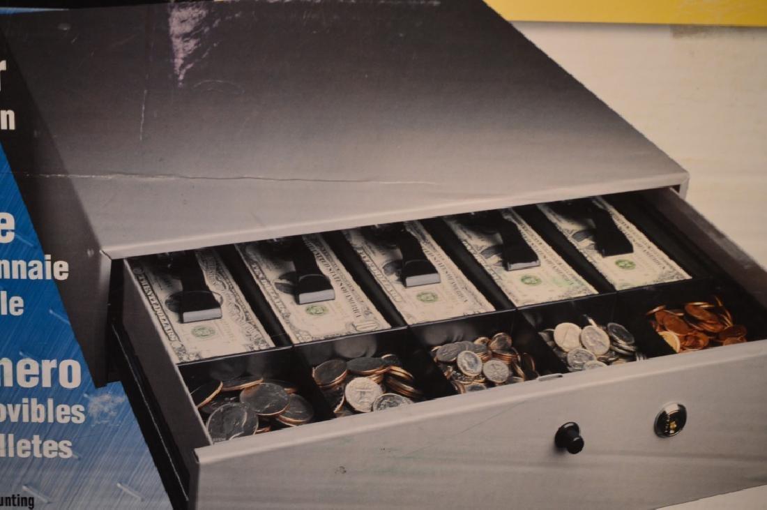 Steelmaster Cash Drawer - 2