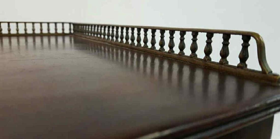 Beacon Hill Collection Mahogany End Table Beacon Hill - 3