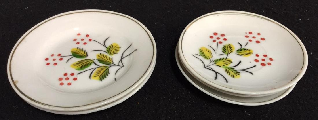 Pair of Alka Porcelain Candlestick Holders & More 2 - 10