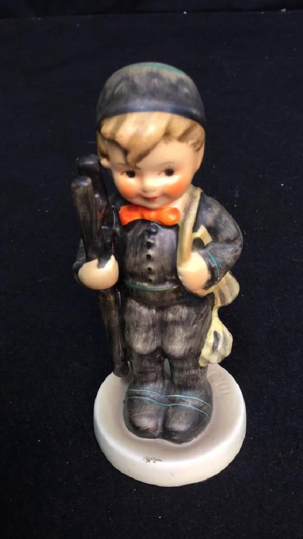 5 Goebel Hummel Figurines Assortment of Hummel - 10