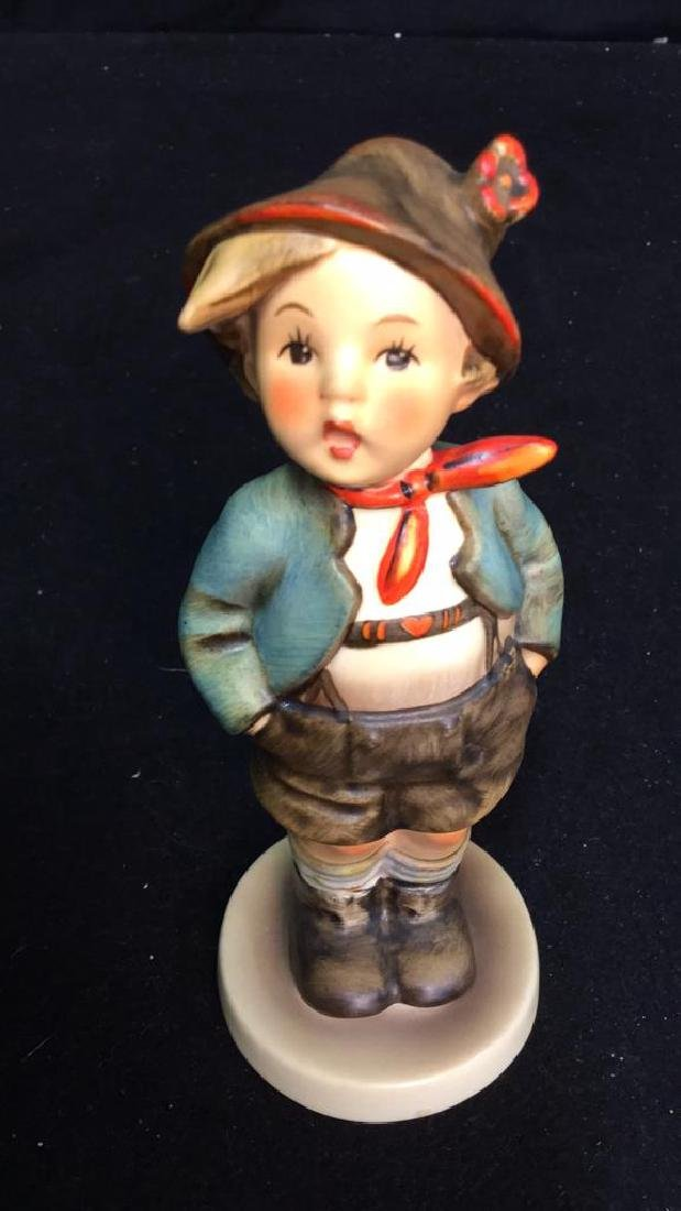 5 Goebel Hummel Figurines Assortment of Hummel - 2