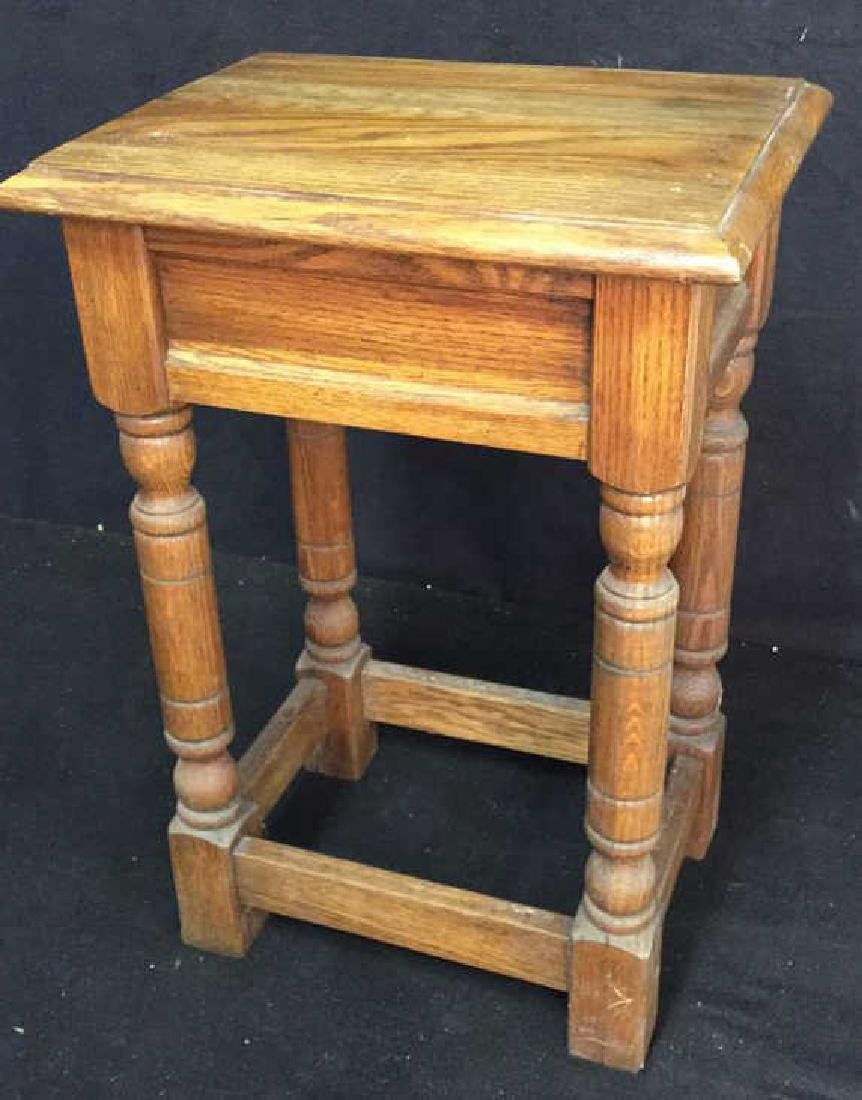 Vintage Pennsylvania House End Table Vintage, possibly