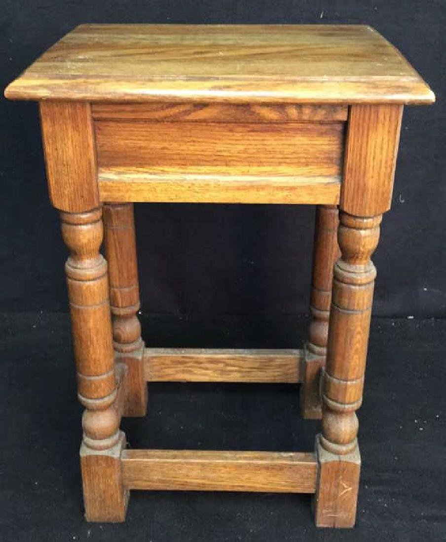 Vintage Pennsylvania House End Table Vintage, possibly - 2