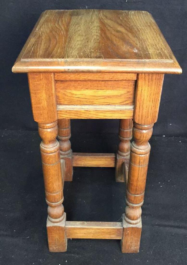 Vintage Pennsylvania House End Table Vintage, possibly - 3