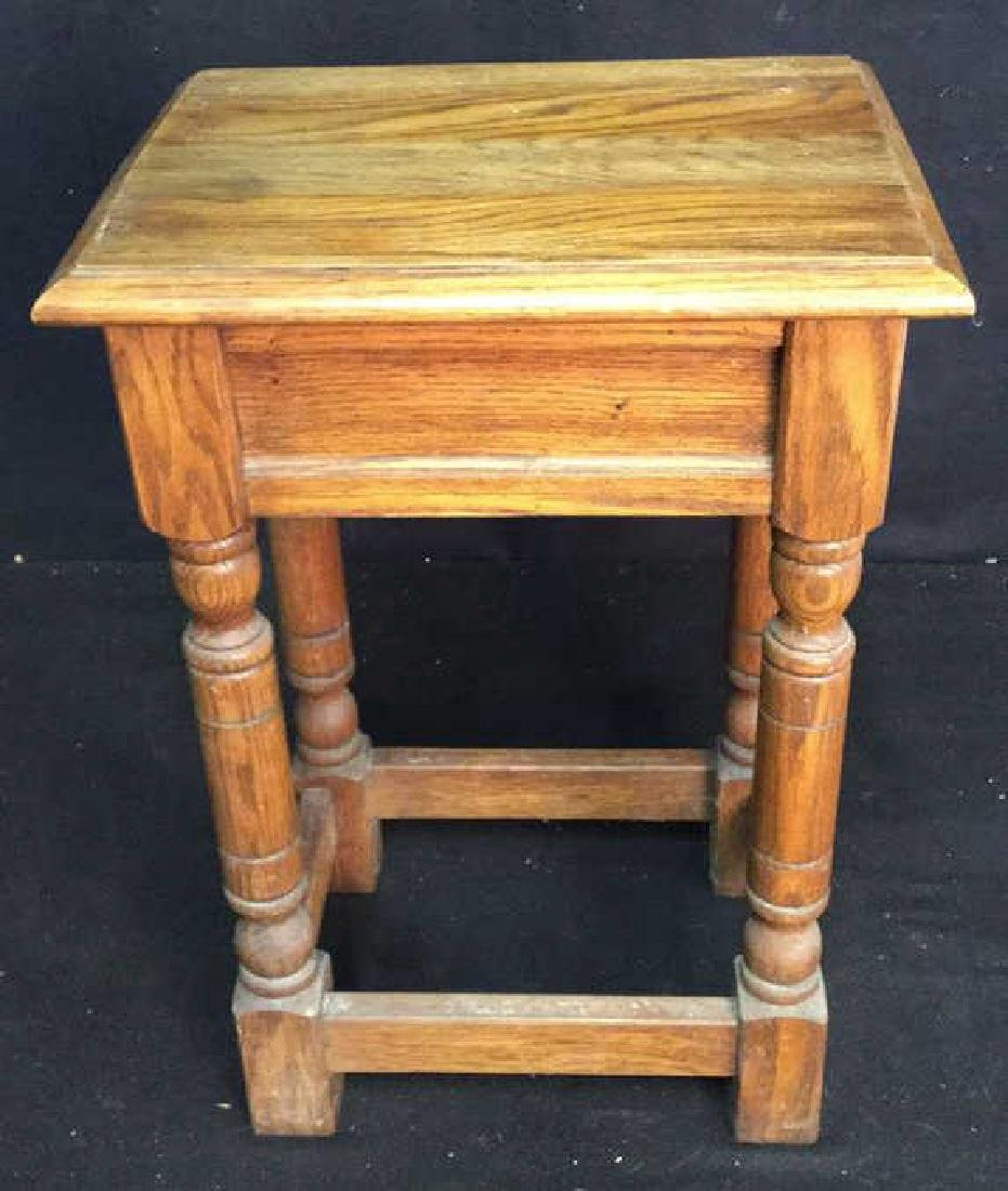 Vintage Pennsylvania House End Table Vintage, possibly - 4