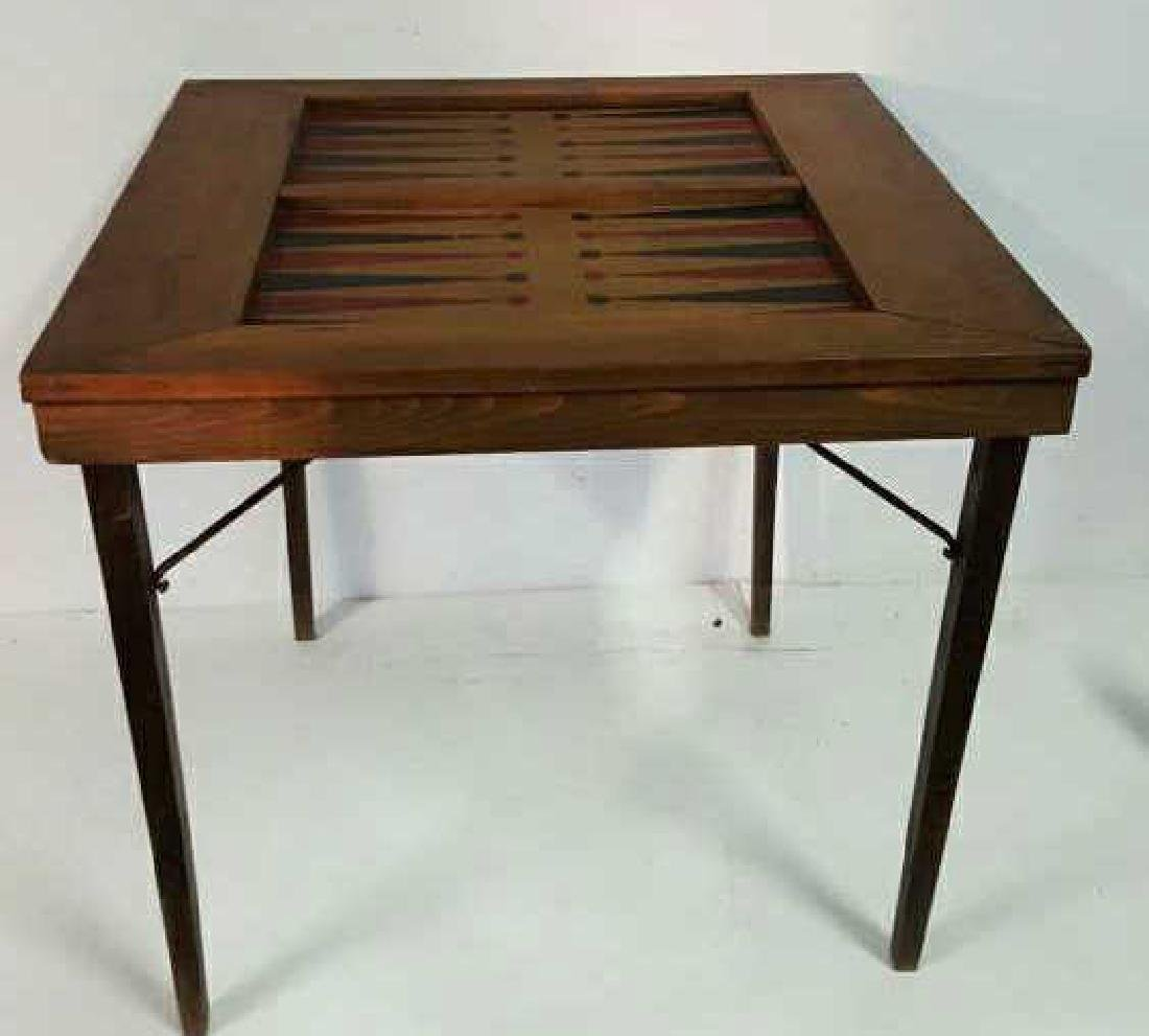 Backgammon Table Board Backgammon Table Board, table