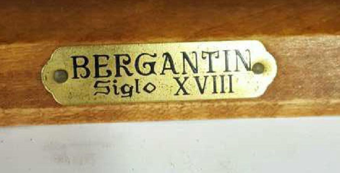 Bergantin Siglo XVIII Model Boat Bergantin Siglo XVIII - 3