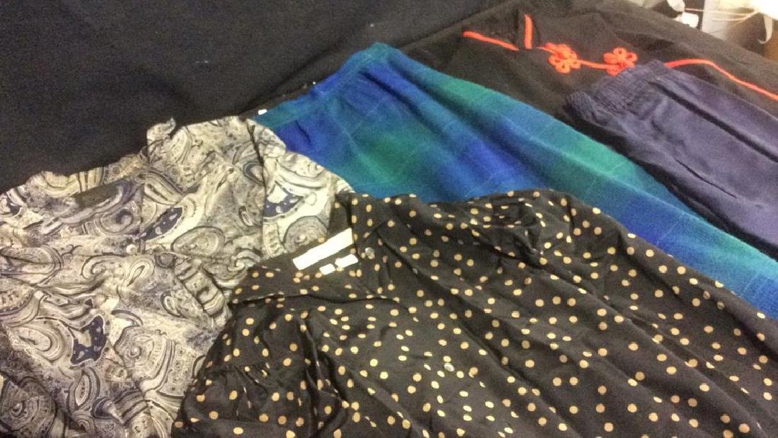 Group of Women's Vintage Designer Clothing Group of 5 - 6