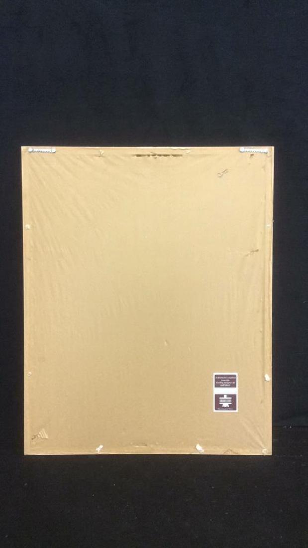 Vintage Framed Matted Magnolia-62 Print Classic - 5