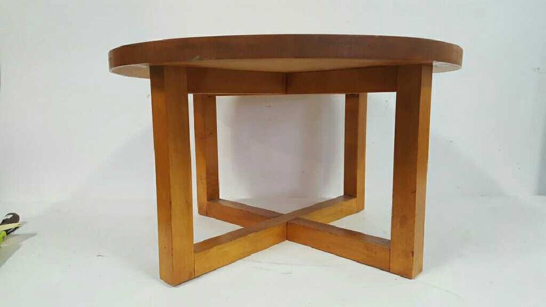 Wooden End Table Wooden End Table, professionally - 5