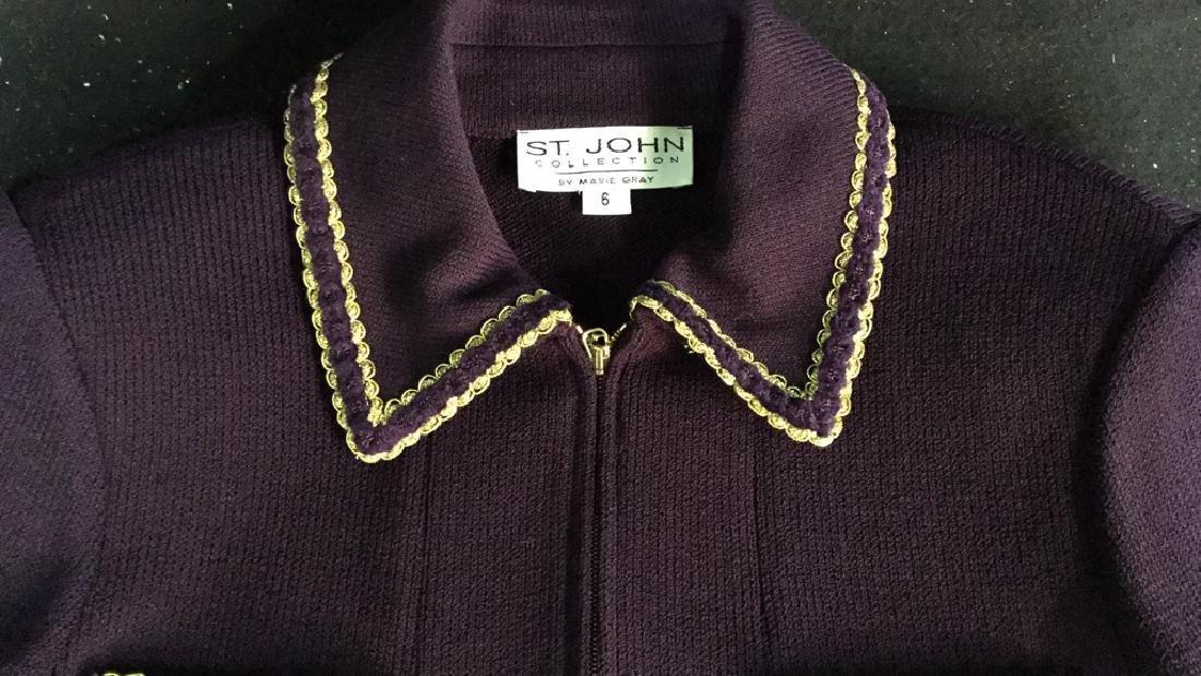Ladies Designer Clothing St John & More Designer ladies - 3