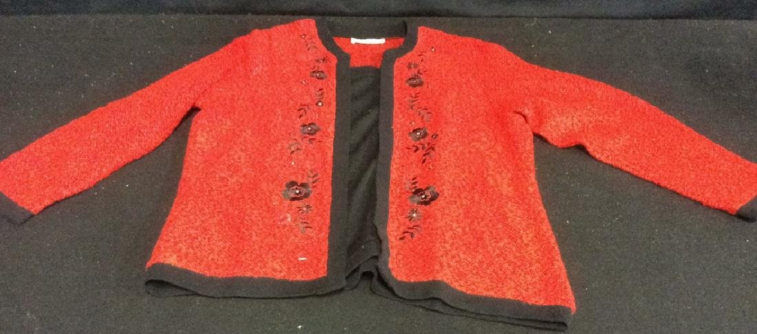 Ladies Assorted Sweaters 10 assorted ladies sweaters in - 7