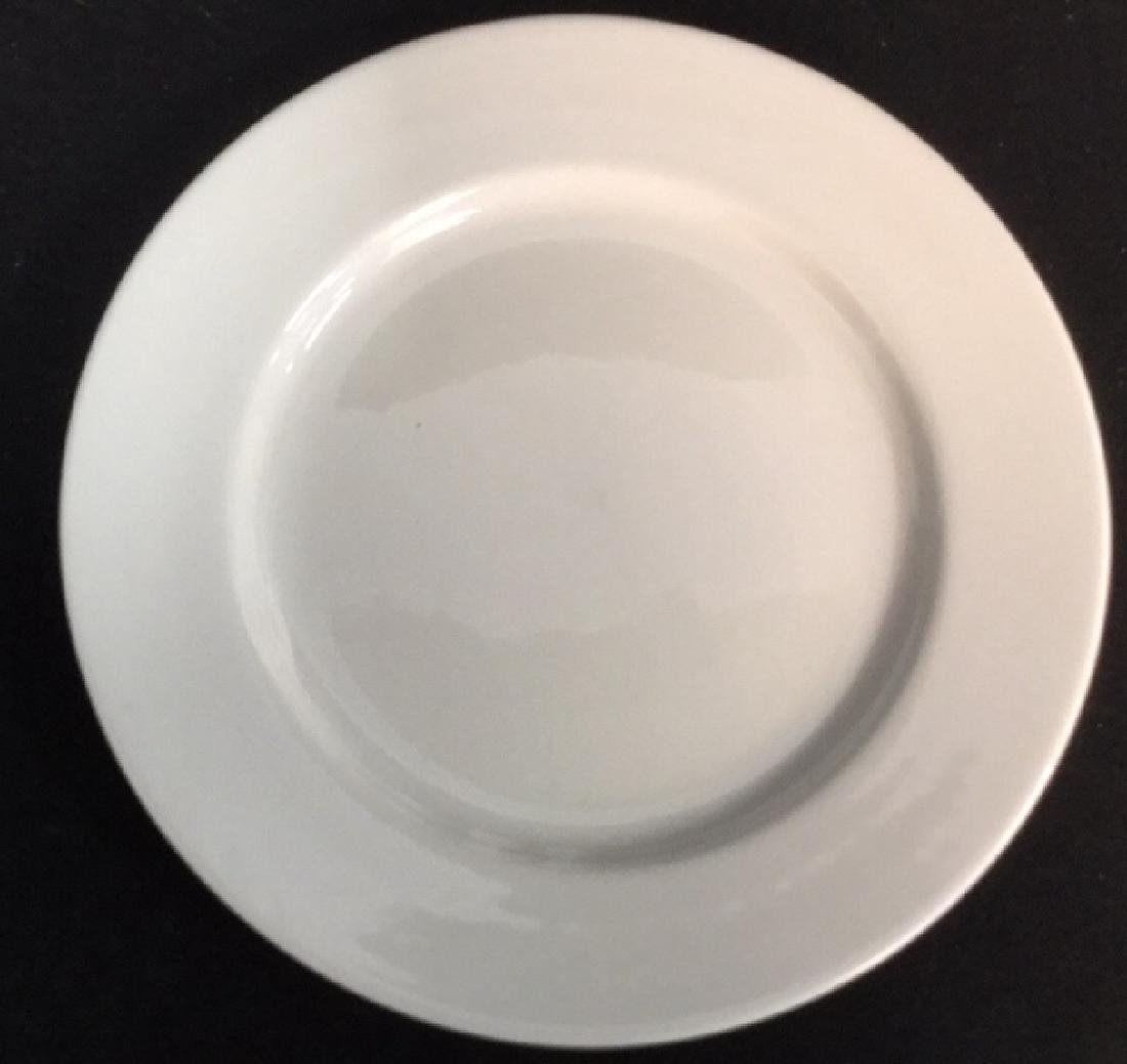 Group Lot Of Assorted White China And Ceramics 2 Royal - 2