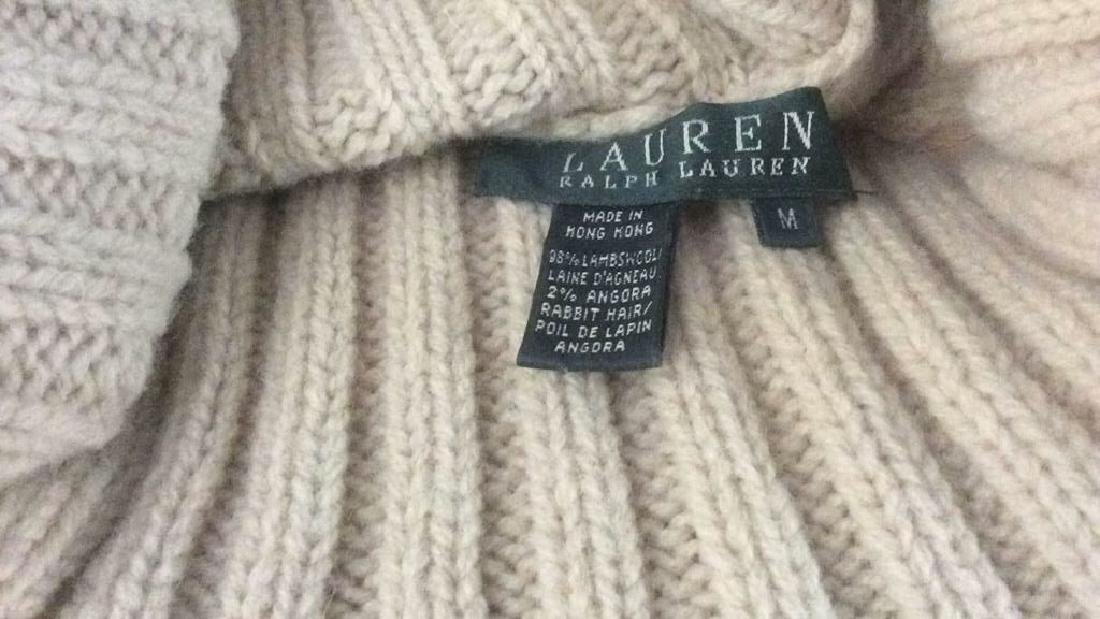 Group Women's Designer Sweaters Green to Brown Group - 3