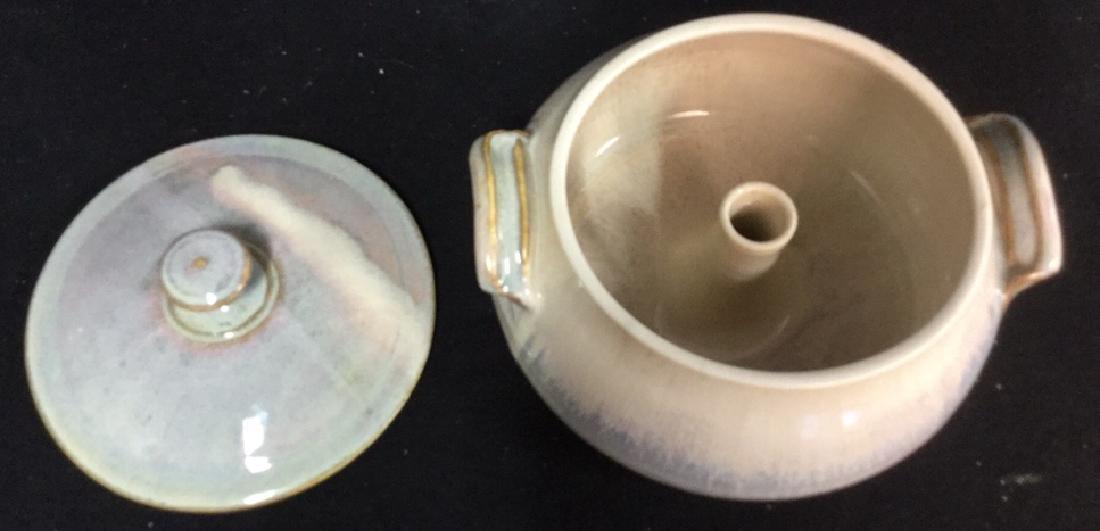 Ceramic Pottery Tabletops 2 decorative handmade ceramic - 3