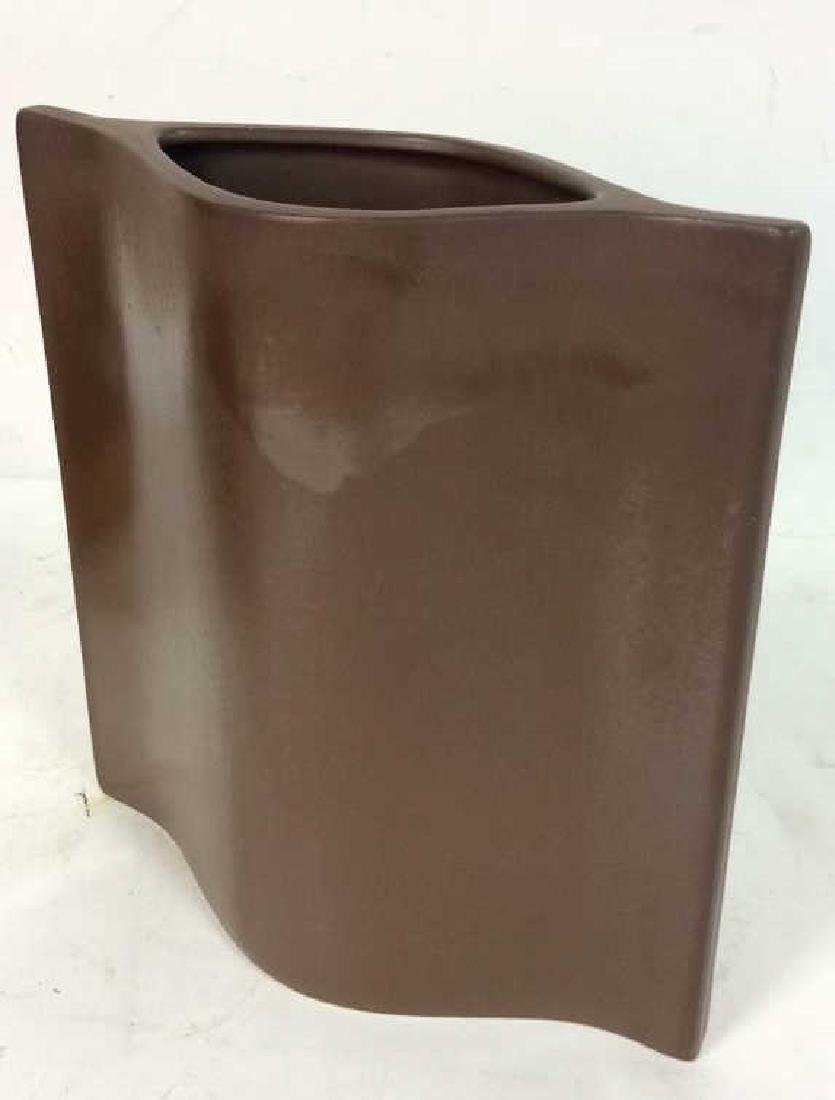 Organic Table Top Decor Lot includes Pillow vase in - 5