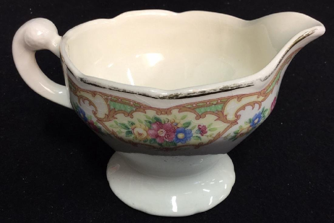 Group Lot Assorted Ceramics And China 6 pieces of - 9