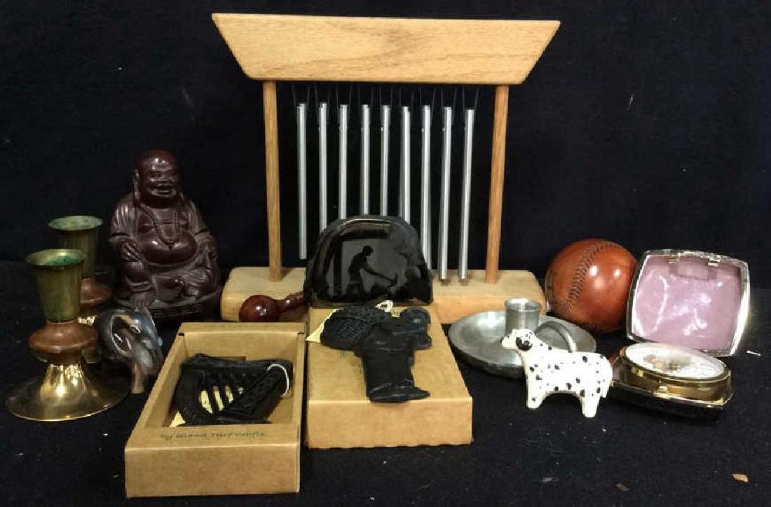 Collectible Group Lot Desk Articles Collectibles Group - 2