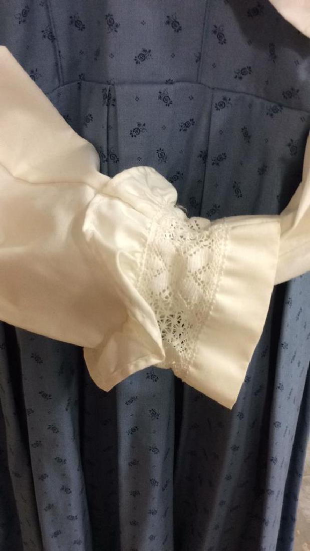 Salzburger Modell Dirndl Wien Vintage Dress Vintage - 3