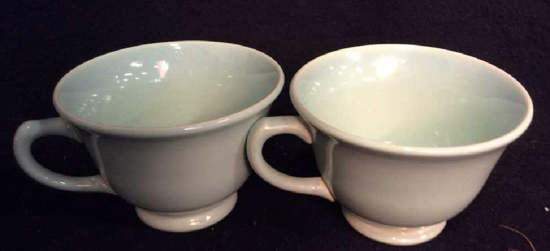 Vintage Kitchen Ceramic Table Top Group Cups, dishes - 3