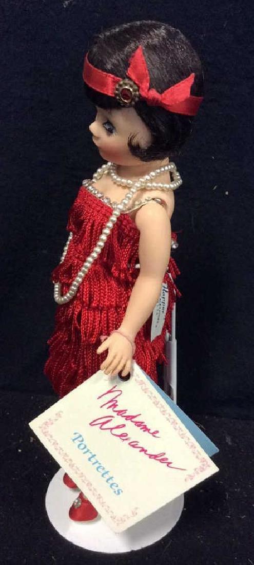 Madame Alexander & France 2 Dools Madame Alexander doll - 3